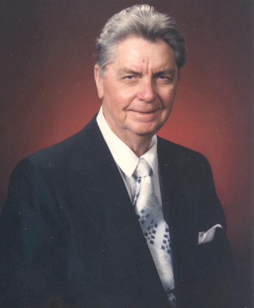 Joe Wilbur Isdale